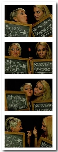 Funny Photo Booth Poses Ideas