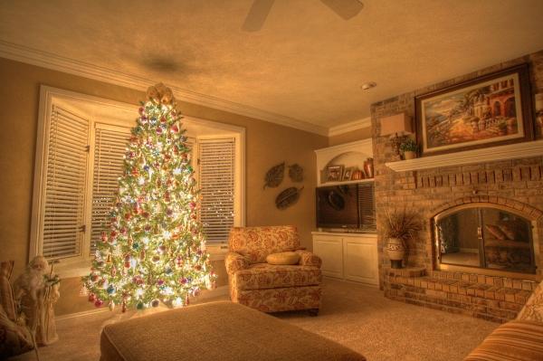 5 Ways to Take Great Christmas Tree Photos - Digital Photography ...