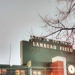 Lambeau Field Photo Day 19