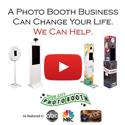 Photo Booths Have Become Quite Por And A Question I Get Often As Booth Business Owner Is How Can Start