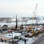 First Attempts at Tilt Shift Photography